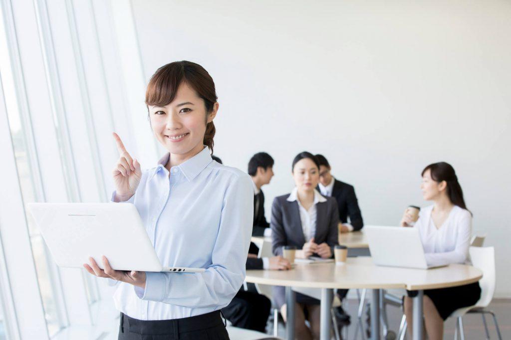 中小企業が勝つためのWebマーケティング三箇条
