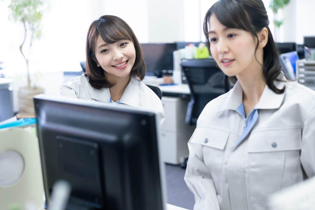 事務作業の効率化